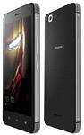Hisense C30 Lite 4G Android 7 Smartphone
