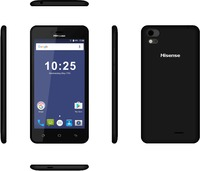 Hisense T5 Plus LTE Android Smartphone - Cover