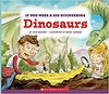 If You Were a Kid Discovering Dinosaurs - Josh Gregory (Paperback)