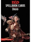 Dungeons & Dragons - Spellbook Cards - Druid (131 Cards) (Role Playing Game)