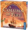 A Column of Fire (Board Game)