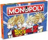Monopoly: Dragonball Z (Board Game)