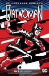 Batwoman 2 - Rebirth - Marguerite Bennett (Paperback)