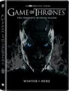 Game of Thrones - Season 7 (DVD)