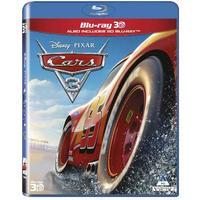 Cars 3 (3D Blu-ray)