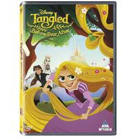 Tangled: Before Ever After (DVD)