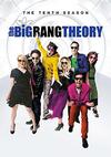Big Bang Theory Season 10 (Blu-Ray)