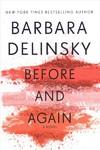 Before and Again - Barbara Delinsky (Hardcover)