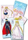 Sailor Moon - Set 3 Playing Cards