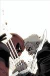 Deadpool Vs. Old Man Logan - Marvel Comics Group (Paperback)