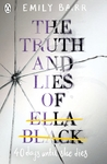 Truth and Lies of Ella Black - Emily Barr (Paperback)