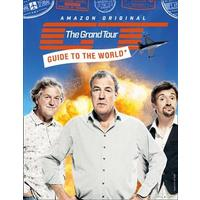 Grand Tour Guide to the World (Hardcover)