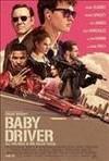Baby Driver (Region A Blu-ray)