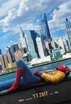 Spiderman:Homecoming (Region 1 DVD)
