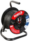 20m Ext.Reel With Surge (1.5mm/16a) (1.5mm/16A)