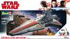 Revell Star Wars 1.2700 Republic Star Destroyer (Plastic Model Kit)