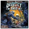 Shadows of Brimstone - Other Worlds: Derelict Ship Expansion (Board Game)