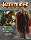 Pathfinder Adventure Path - War for the Crown: Songbird, Scion, Saboteur (Role Playing Game)