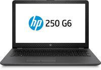 HP 250 G6 i5-7200U 4GB RAM 500GB HDD 15.6 Inch HD Notebook - Cover