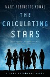 The Calculating Stars - Mary Robinette Kowal (Paperback)