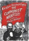 Communist Manifesto - Martin Rowson (Paperback)