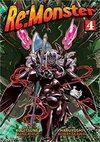 Re Monster - Kanekiru Kogitsune (Paperback)