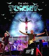 Who - Tommy Live At the Royal Albert Hall (Region 1 DVD)