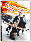 Transporter Refueled (Region 1 DVD)