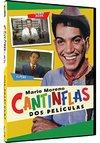 Cantinflas Double Feature:El Senor Do (Region 1 DVD)