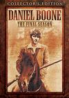 Daniel Boone:Final Season (Region 1 DVD)
