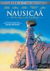 Nausicaa of the Valley of the Wind (Region 1 DVD)