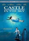 Castle In the Sky (Region 1 DVD)