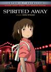Spirited Away (Region 1 DVD)