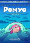 Ponyo (Region 1 DVD)