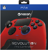 Nacon - Revolution Pro Gaming Controller  - Red (PS4)