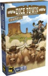 Dice Town: Cowboys (Dice Game)