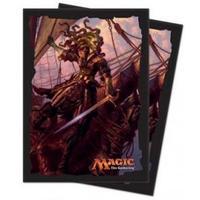 Ixalan Vraska Relic Seeker Deck Protector sleeves for Magic: The Gathering