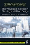 Virtual and the Real In Planning and Urban Design (Hardcover)