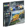 Revell - 1/72 - BK-117 ADAC Model Set (Plastic Model Kit)