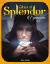 Splendor - Cities of Splendor Expansion (Card Game)