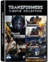 Transformers: 5 Movie Collection (DVD)