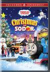 Thomas & Friends: Christmas On Sodor (DVD)