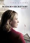 Madam Secretary - Season 3 (DVD)