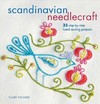 Scandinavian Needlecraft - Clare Youngs (Paperback)