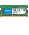 Crucial RAM 16GB DDR4 2400MHz SO-DIMM Memory Module