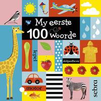 My Eerste 100 Woorde (Paperback)