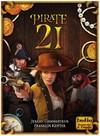 Pirate 21 (Card Game)