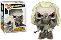 Funko Pop! Movies - Mad Max Fury Road - Immortan Joe - Cover