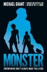 Monster - Michael Grant (Paperback)