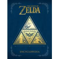 The Legend of Zelda Encyclopedia - Nintendo (Hardcover)